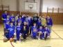 2. -5.4.2015 St. mini + Ml. žiaci /žiaci Ostrava turnaj