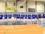 15.10.2014 Muži A 4. kolo SBL: Karlovka vs Prievidza