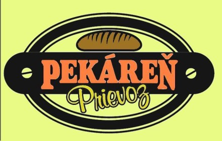pekaren prievoz logo